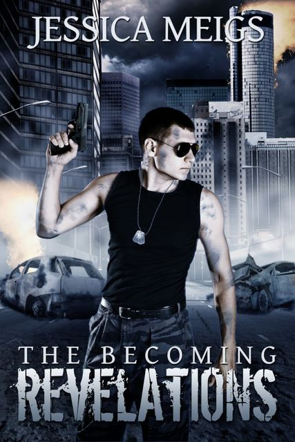 The Becoming: Revelations, Jessica Meigs