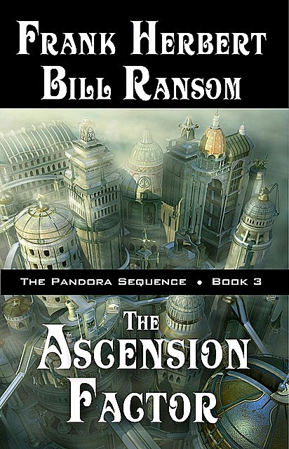 The Ascension Factor, Frank Herbert
