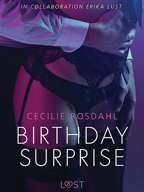Birthday Surprise, Cecilie Rosdahl