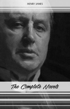 Henry James: The Complete Novels (Book House), Henry James, Book House