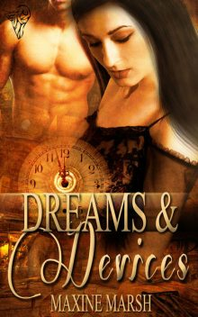 Dreams and Devices, Maxine Marsh