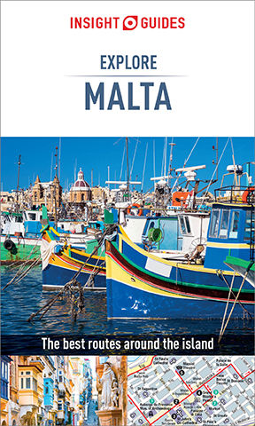 Insight Guides: Explore Malta, Insight Guides
