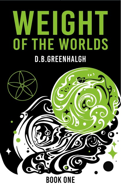 Weight of the Worlds, D.B. Greenhalgh