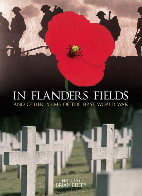 In Flanders Fields, Brian Busby