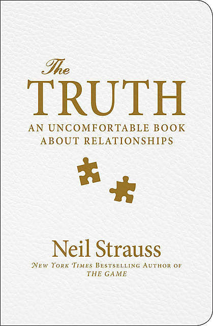 The Truth, Neil Strauss