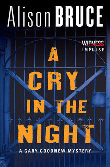 A Cry in the Night, Alison Bruce