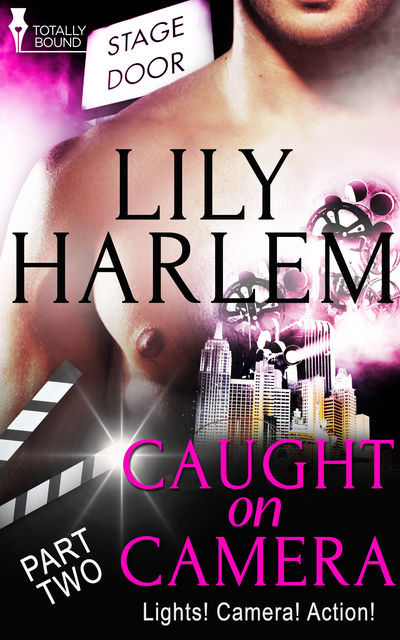 Caught on Camera: Part Two, Lily Harlem