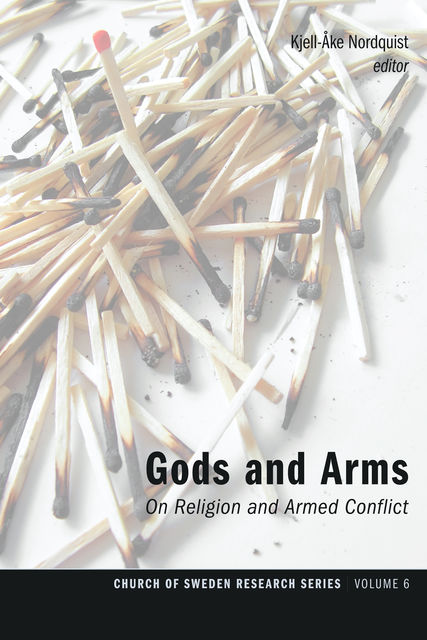 Gods and Arms, Kjell-Åke Nordquist