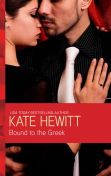 Bound to the Greek, Kate Hewitt