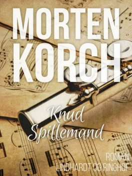 Knud spillemand, Morten Korch
