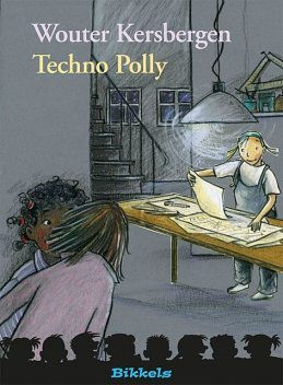Techno Polly, Wouter Kersbergen