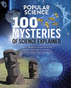 100 Mysteries of Science Explained, Popular Science