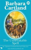 The Unbreakable Spell, Barbara Cartland
