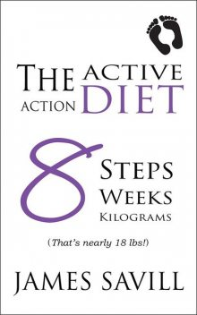 The Active Action Diet, James Savill