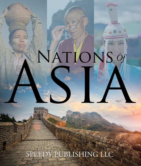 Nations Of Asia, Speedy Publishing