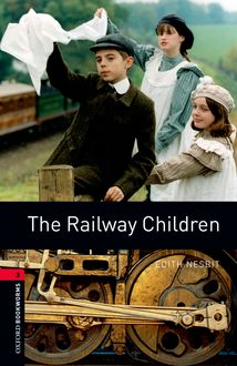 The Railway Children, Edith Nesbit