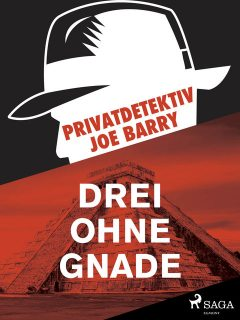 Privatdetektiv Joe Barry – Drei ohne Gnade, Joe Barry