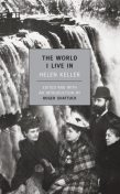 The World I Live In, Helen Keller