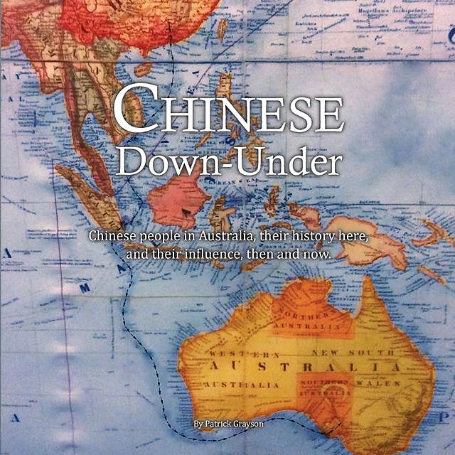 Chinese Down-Under, Patrick Grayson