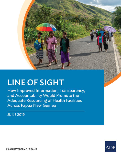 Line of Sight, Asian Development Bank