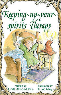 Keeping-up-your-spirits Therapy, Linda Allison-Lewis