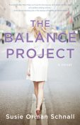 The Balance Project, Susie Orman Schnall