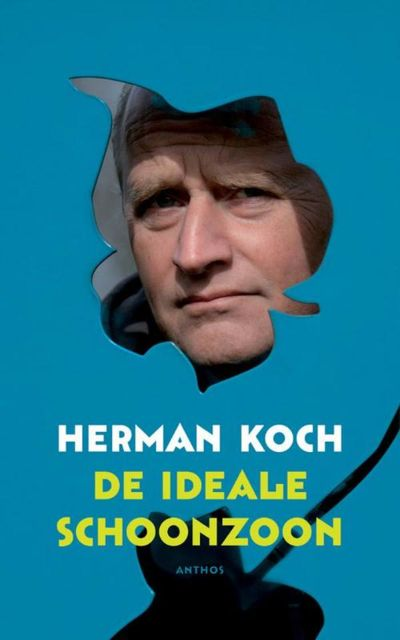De ideale schoonzoon, Herman Koch