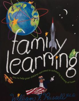 Family Learning, William Russell