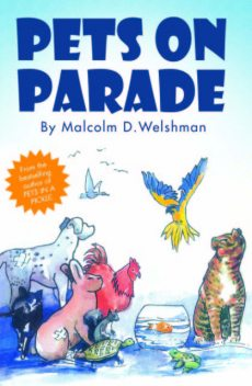 Pets on Parade, Malcolm Welshman