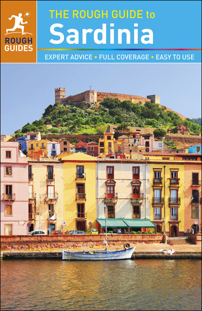 The Rough Guide to Sardinia, Rough Guides