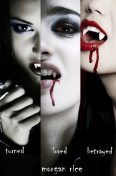 Vampire Journals Bundle (Books 1, 2 and 3), Morgan Rice