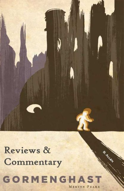 Gormenghast – Reviews & Commentary, Allen