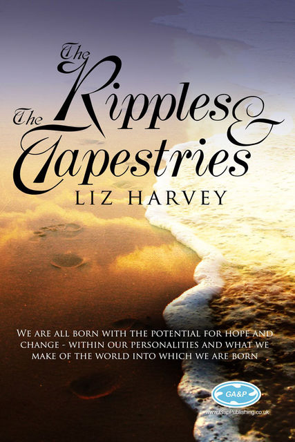 Ripples and the Tapestries, Lyz Harvey