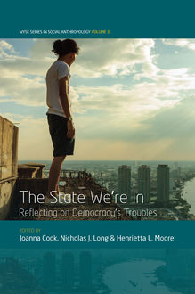 The State We're In, Nicholas J. Long, Henrietta L. Moore, Joanna Cook