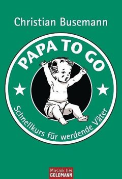Papa To Go, Christian Busemann