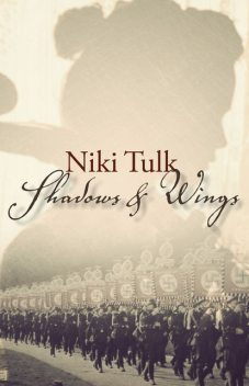 Shadows and Wings, Niki Tulk