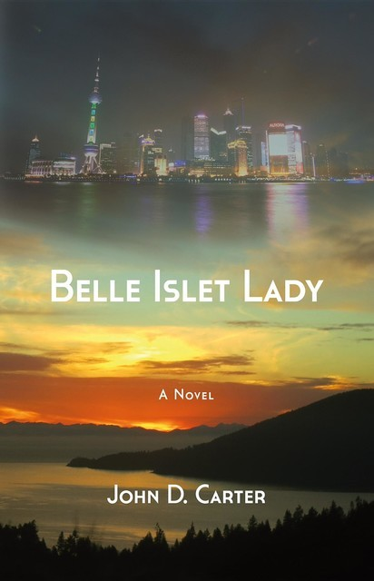 Belle Islet Lady, John Carter