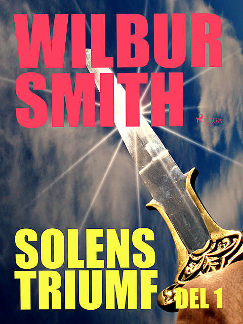 Solens triumf del 1, Wilbur Smith