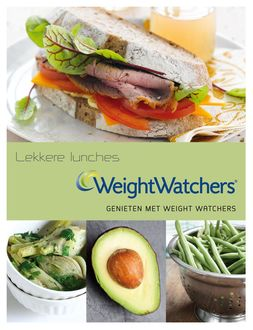 Lekkere lunches, Watchers Weight watchers