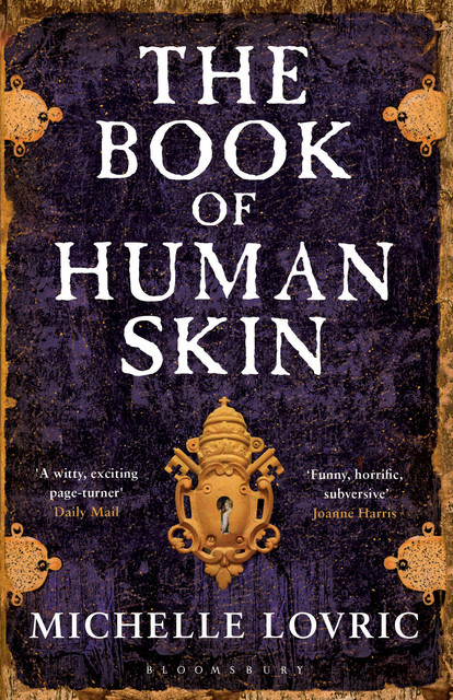 The Book of Human Skin, Michelle Lovric