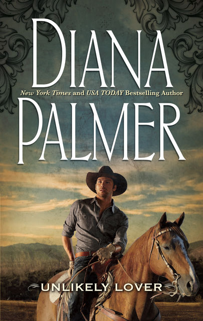 Unlikely Lover, Diana Palmer