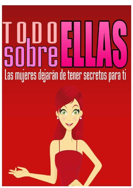 todo sobre ellas, Jack The Ripper