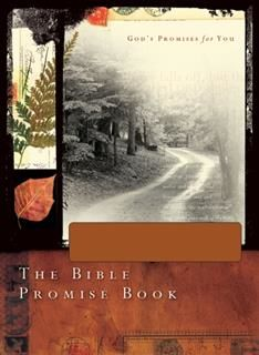 Bible Promise Book – NLV Gift Edition, Barbour Publishing