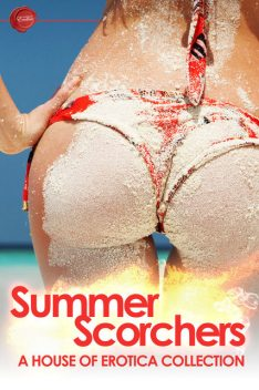 Summer Scorchers, Nicole Gestalt