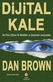 Dijital Kale, Dan Brown