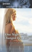One Night That Changed Her Life, Emily Forbes