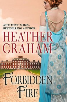 Forbidden Fire, Heather Graham