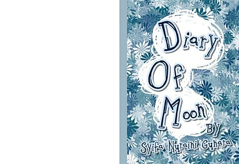 Diary of Moon, Syifa Nuraini Gunara