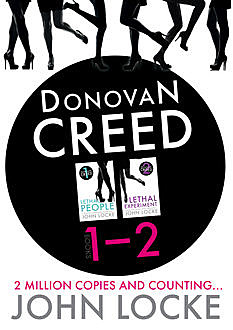 Donovan Creed Two Up 1–2, John Locke