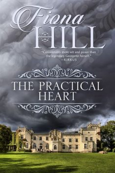 The Practical Heart, Fiona Hill